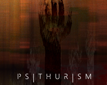 Psithurism Album Art