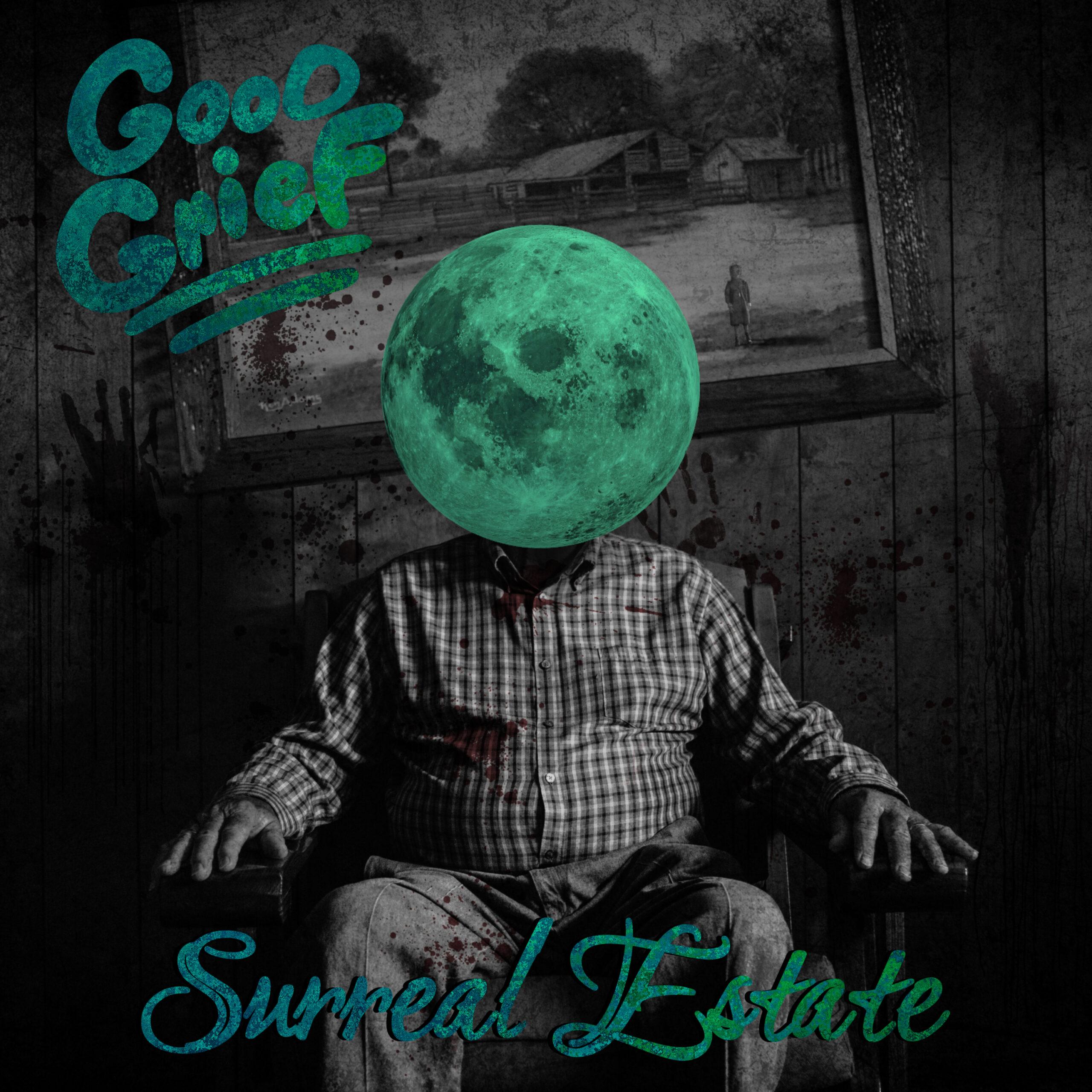 Surreal Estate Album Cover