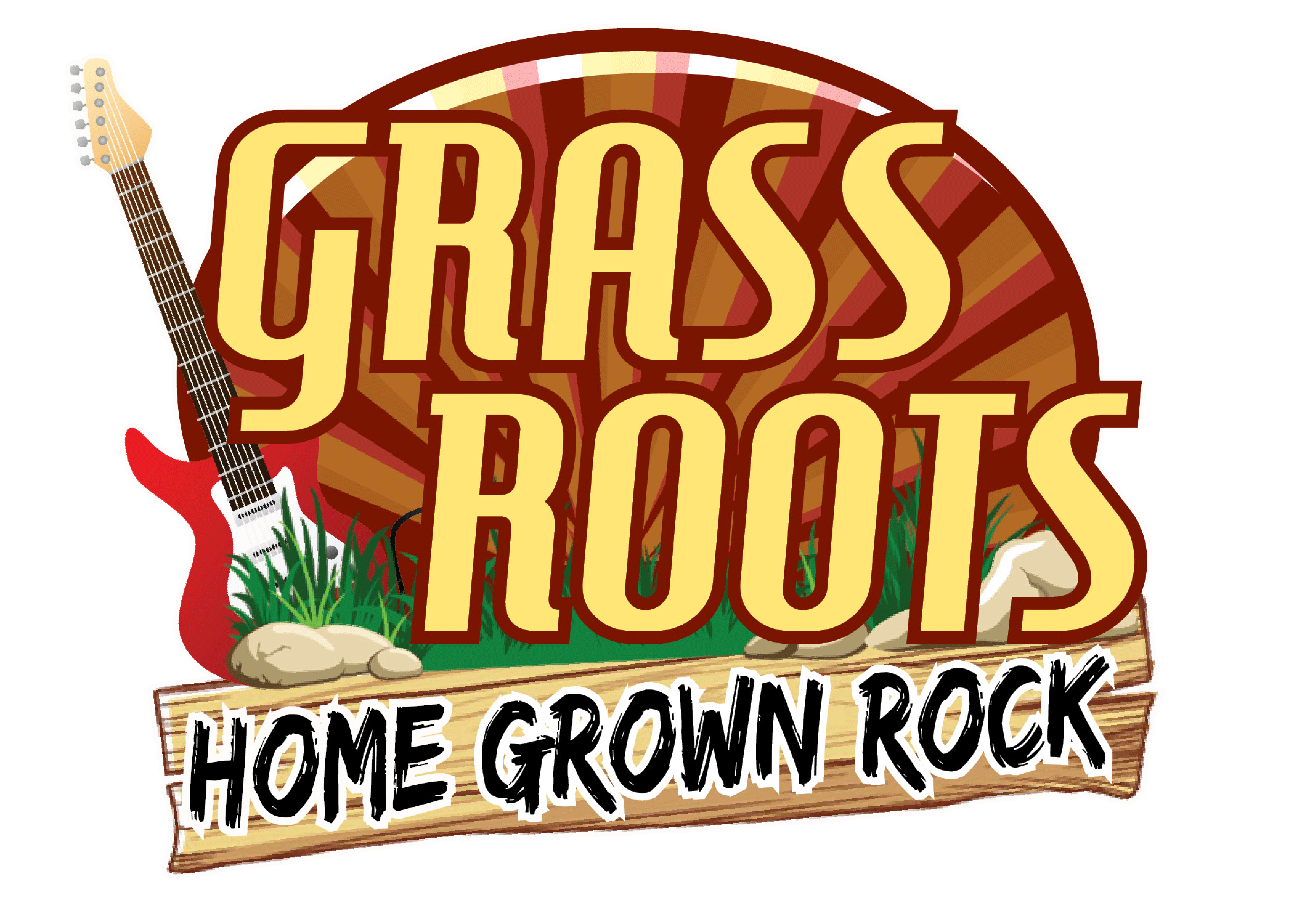 Grass Roots on The Rock Station 97.7