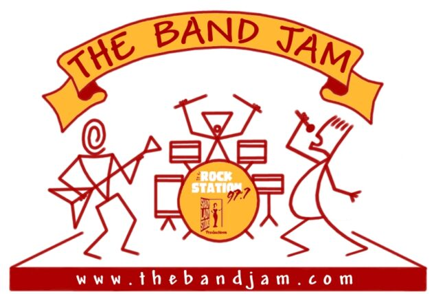 The Band Jam Grass Roots Music Festival