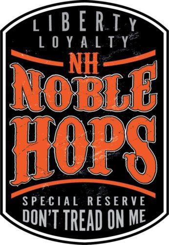 Noble Hops Band