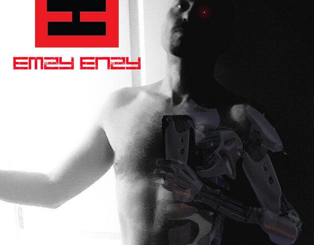 Emzy Enzy narcissistic cyborg
